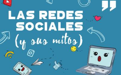 Mitos en Redes Sociales