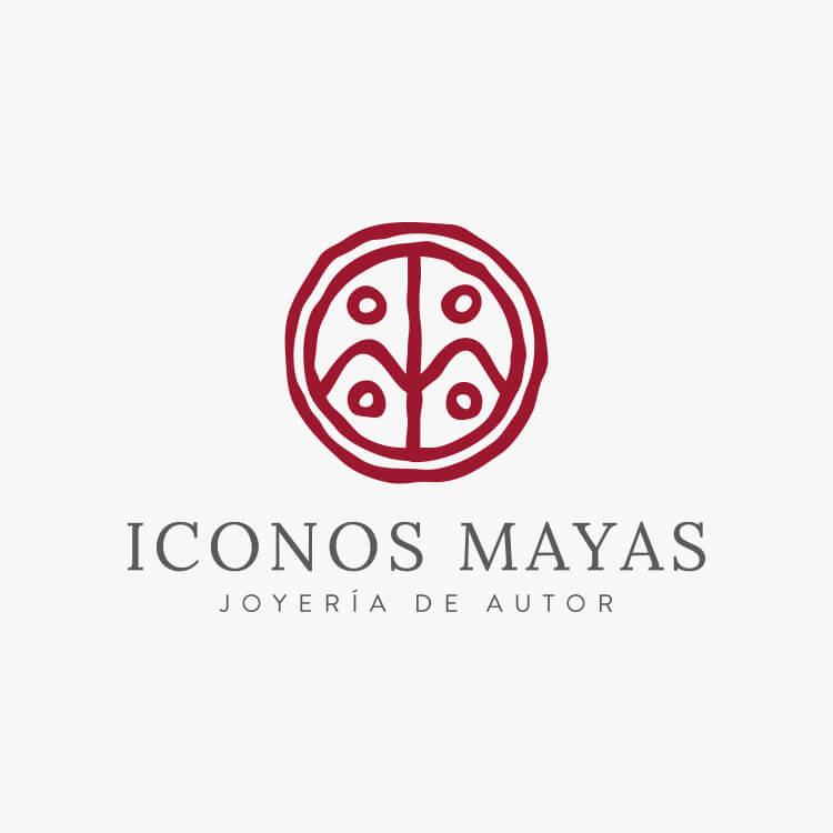 agencia-de-publicidad-colateral-iconos-mayas-branding-1