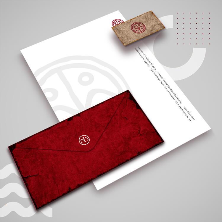 agencia-de-publicidad-colateral-iconos-mayas-branding-2