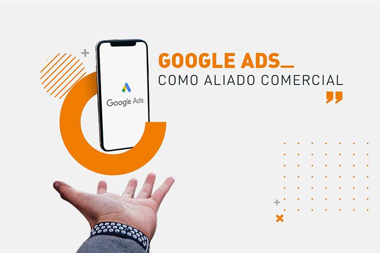 Google Ads, los mejores resultados para tu empresa