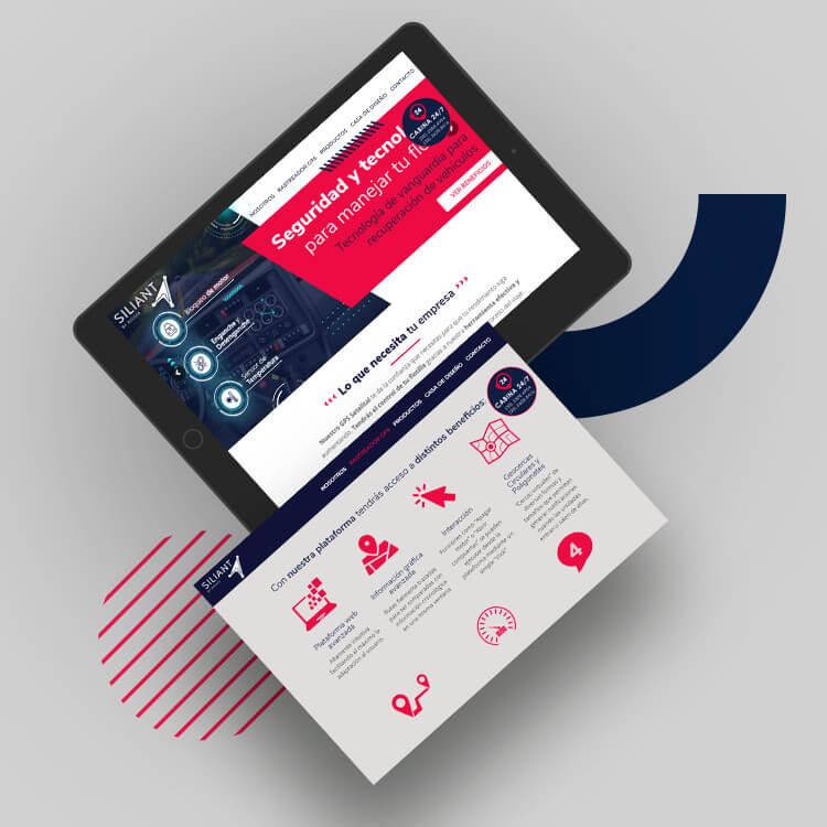 agencia-de-publicidad-colateral-siliant-web-3