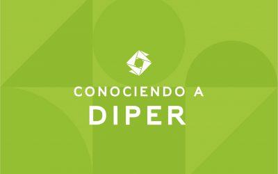 Conociendo a Diper